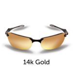 14K Gold – premium color
